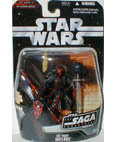 Sith Training Darth Maul - Saga 53