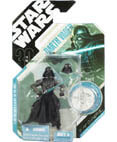 Concept Darth Vader - McQuarrie - #28 (with coin)