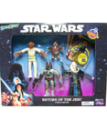 Return of the Jedi 4 Piece Gift Set Bend-Ems