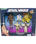 A New Hope 4 Piece Gift Set Bend-Ems
