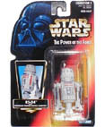 R5-D4 without Warning sticker (non-mint package)