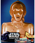 Talking C-3PO Carry Case - Power of the Force
