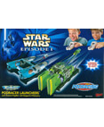 Star Wars Episode 1 - Podracer Launchers - Micro Machines