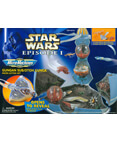 Star Wars Episode 1 - Gungan Sub / Otoh Gunga - Micro Machines