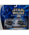 Star Wars Episode 1 - Pod Racer Pack III