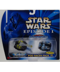 Star Wars Episode 1 - Pod Racer Pack IV