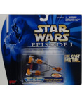 Star Wars Episode 1 - Sebulba's Podracer Die Cast Metal