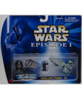 Star Wars Episode 1 - Collection IV