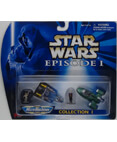 Star Wars Episode 1 - Collection I