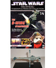 B-Wing - Vehicle Collection Magazine #14