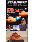Cloud Car - Vehicle Collection Magazine #24