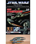 Droid Starfighter - Vehicle Collection Magazine #50