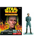 Grand Moff Tarkin Official Figurine Collection #17
