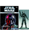 TIE Fighter Pilot Official Figurine Collection #46