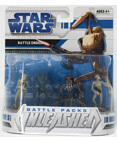Battle Packs Unleashed - Battle Droids (non-mint)