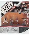 Shock Trooper Battalion - Unleashed Battle Pack (non-mint)