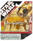 Battle Packs Unleashed - Tusken Raiders (non-mint)