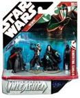 Battle Packs Unleashed - The Empire - Force Unleashed non-mint