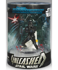 Shadow Stormtrooper- Unleashed - Wal-Mart Exclusive