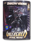 Darth Vader Revenge of the Sith - Unleashed - Best Buy Exclusive