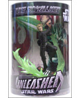 Luke Skywalker - Unleahsed - 2006 package - Wal-Mart Exclusive