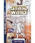 Clone Trooper - Super Poseable #50