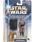 General Madine - Imperial Shuttle Capture - #20