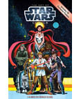 The Art of Star Wars Comics - 16 month Oversized Calendar