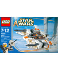 LEGO Star Wars Rebel Snowspeeder (4500)