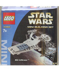 LEGO Star Wars Mini Sith Infiltrator (4493) #2 of 4