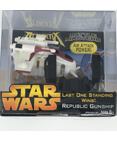 Republic Gunship - Attacktix