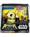Jabba the Hutt - Attacktix