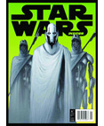 Star Wars Insider Issue #149 Comic Store Exclusive