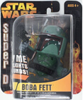 Boba Fett Super Deformed - E3 Package