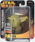 Yoda Super Deformed - E3 Package
