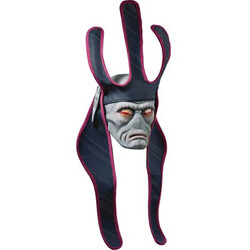 Star Wars - Nute Gunray - Adult Deluxe Mask