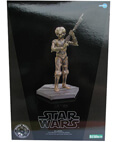 4-LOM ArtFX Statue - Bounty Hunter Series