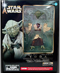 Yoda ArtFX 1/7 Scale Pre-Painted Model Kit