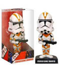 Utapau Clone Trooper - Bobble-Head