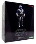 Jango Fett ArtFX 1/10 Scale Pre-Painted Model kit