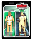 Bossk Jumbo Kenner Action Figure