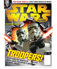 Star Wars Insider Issue 148 Newsstand Cover Edition