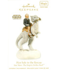 Hallmark: Han Solo to the Rescue Keepsake Ornament