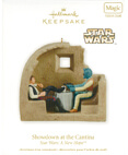 Hallmark: Showdown at the Cantina Keepsake Ornament