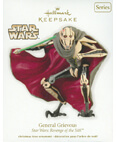Hallmark: General Grievous Keepsake Ornament