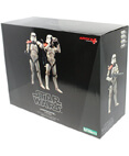 Sandtrooper Two Pack ArtFX 1/10 scale