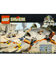 LEGO Star Wars Mos Espa Podrace (7171)