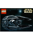 LEGO Star Wars TIE Interceptor (7181) Collectors Series