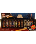 Star Wasr Set of 10 Exclusive Glow in the Dark Board