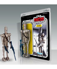 Kenner IG-88 (Bounty Hunter) Jumbo Action Figure